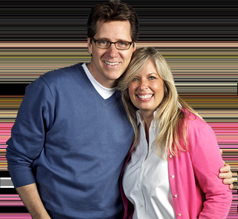 Conquering Conflict with Dr. Les & Leslie Parrott