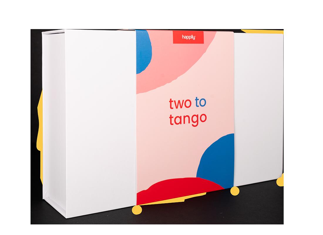 two to tango date box